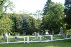 Leetes Island Cemetery