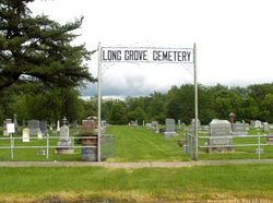 Long Grove Cemetery