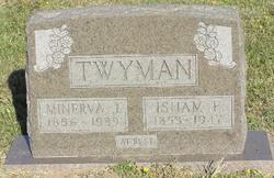 Isham H Twyman