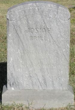 Josiah Brill
