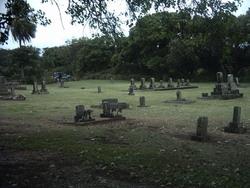 Pauwela Hongwanji Cemetery
