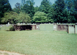 New Hope Haven of Rest Cemetery
