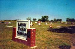 Locust Valley Cemetery