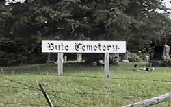 Bute Cemetery
