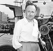 Harold Spencer Bucquet
