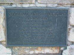 Monticello Union Cemetery