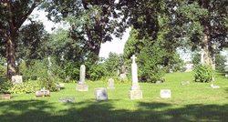 Old Saint Michaels Cemetery