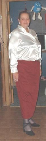 Debora Ann (McFarland) Kroll