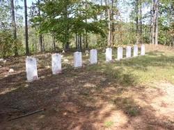 Lewis Graveyard