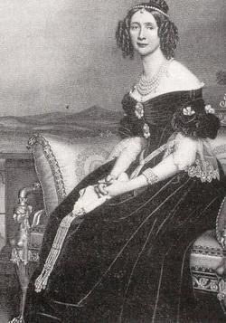 Maria Leopoldina von Bayern