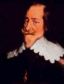 Maximilian Von Bayern, I