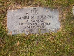 James Mccaulley Hudson
