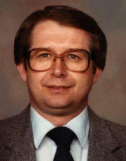 Brent Johan Orjansen