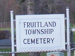 Fruitland Township Cemetery