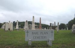 Bare Plain Cemetery