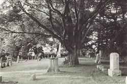 Allens Hill Cemetery