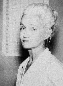 Gladys Pearl <I>Monroe</I> Baker