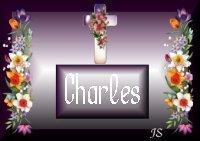 Charles Douglas Sosebee, Sr