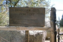 Bradshaw City Cemetery