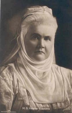 Elizabeth Pauline zu Wied