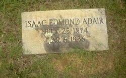 Isaac Edmond Adair