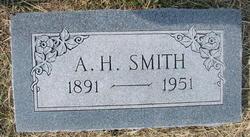 Arthur Hubert Smith