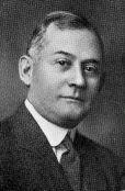 James Indus Farley