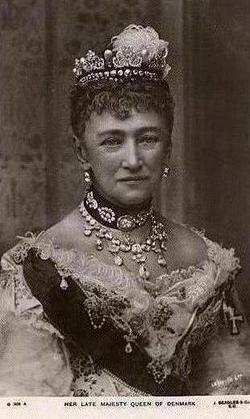 Louise von Hessen-Kassel