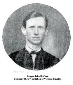 John Henderson Core