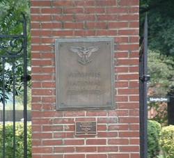 Memphis National Cemetery