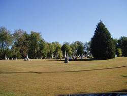 Barth Cemetery
