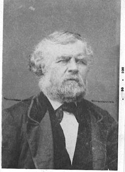 Thomas Orgill