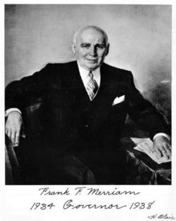 Frank Finley Merriam