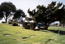 Pierce Brothers Crestlawn Memorial Park & Mortuary