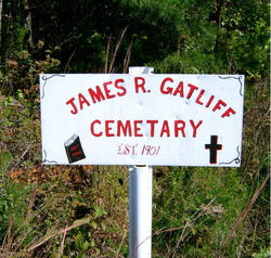 James R. Gatliff Cemetery