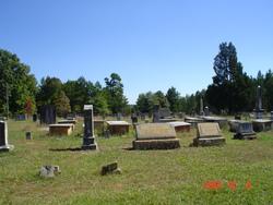 Bethany Presbyterian Church Cemetery