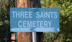 Three Saints Cemetery