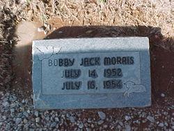 Bobby Jack Morris