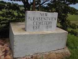 New Pleasantview Cemetery