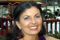 Connie Barnao Bolger
