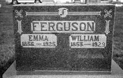 William H. Ferguson