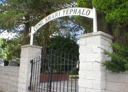 Congregation Shari Tephalo Cemetery