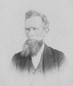 John Stephens, Sr