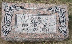 Houston Sims