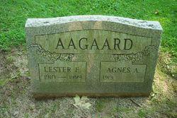 Lester E. Aagaard