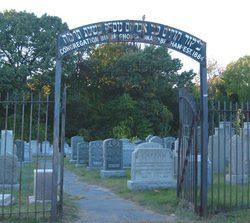 Congregation Bikur Cholim Cemetery