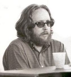 Keith Richard Godchaux