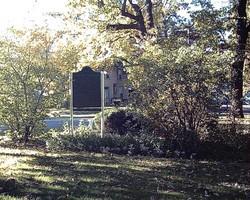 Pioneer Cemetery (Defunct)