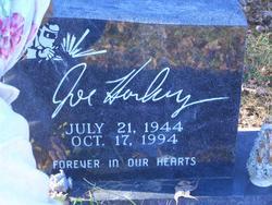 Joe Harkey