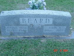 Jennie Bell Beard